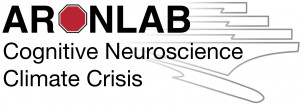 ARON LAB Logo